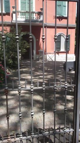 La villa dei sogni - Reggio Emilia