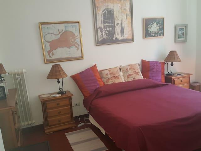 Silana Apartment Rome