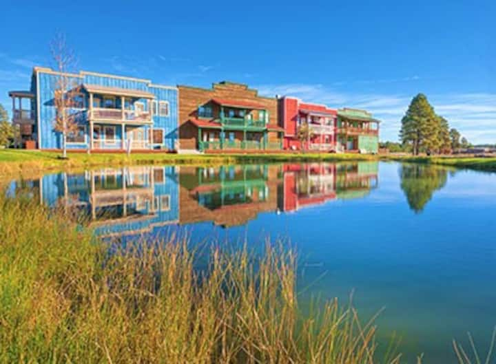 Luxurious Bison Ranch timeshare condo (2 bedroom)