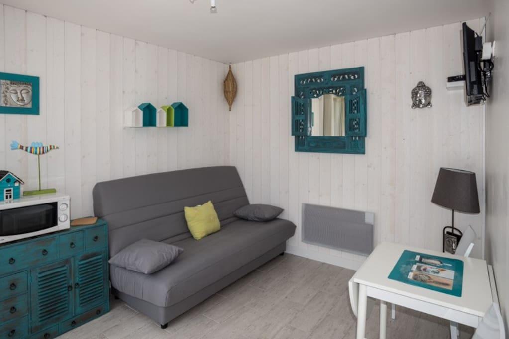 les cabanes du lac cabane bali maisons louer vandr nouvelle aquitaine france. Black Bedroom Furniture Sets. Home Design Ideas