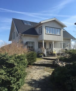 Big House by the Sea - Kungsbacka V