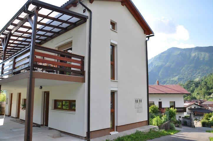 Apartment Dreznica 13 - Drežnica - Appartamento