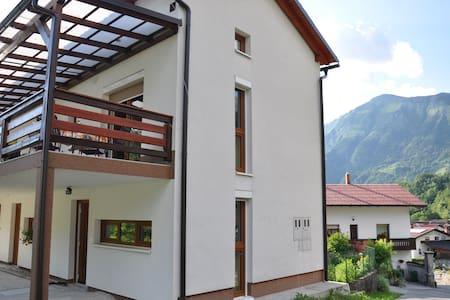 Apartment Dreznica 13 - Drežnica