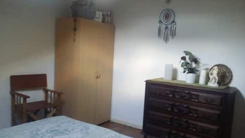 Short stay double room
