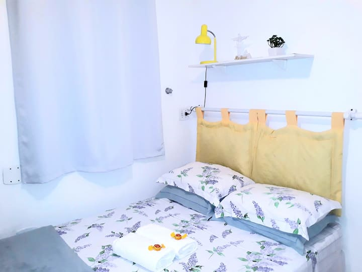 Precious one bedroom in Copacabana