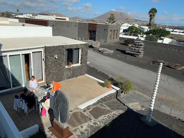 Lanzarote + ART.Wifi.Eco - friendly