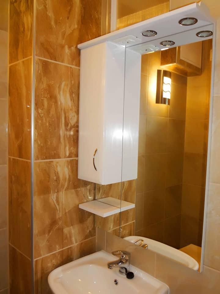 Lorabel Apartmanház Hévíz -Design Premier Apartman