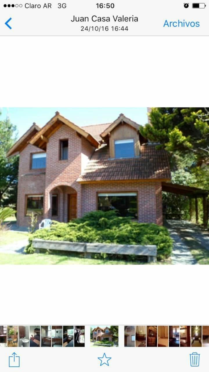 Casa en valeria del mar (1)