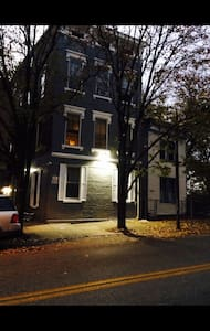 Clean and Affordable one bedroom apt in OTR /UC - Cincinnati - Apartment
