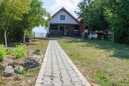 Casa de vacanta pe malul Surducului - Fârdea - Hus