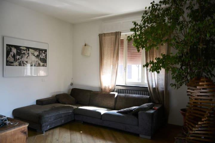 Casa Dei Gelsomini - a 2km dal Lago Maggiore