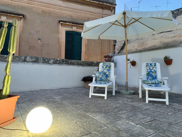 Artas B&B Your indipendent house in Lecce