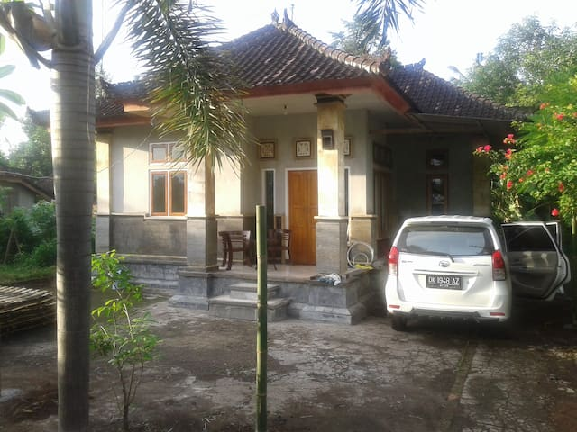 Yanni Home Stay - Negara