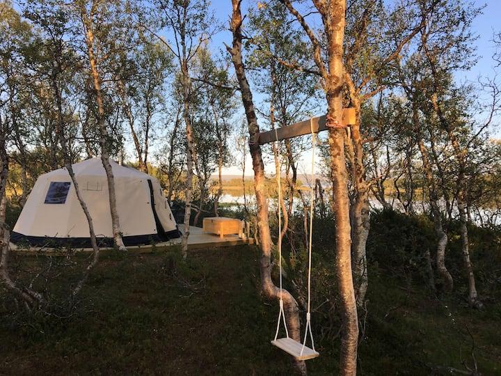 Sylan Mountain Camp