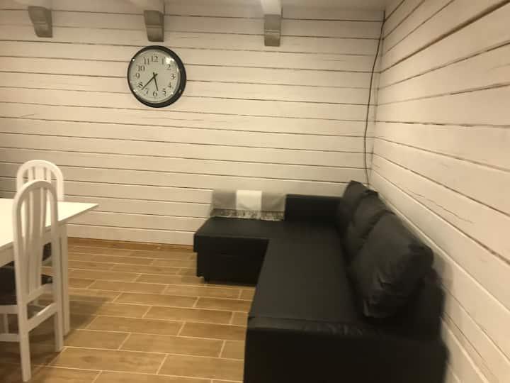 Гостевой дом «Изба» в Бузулукском бору