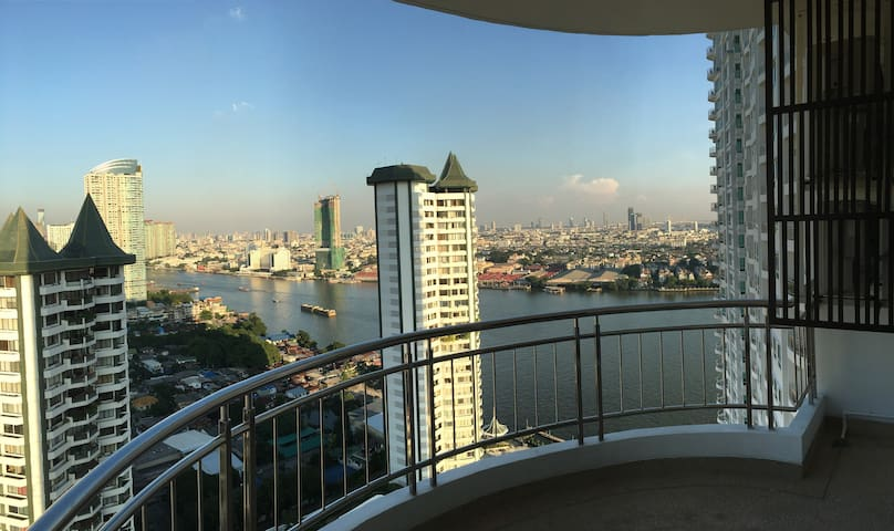 River view Longterm rent (monthly)