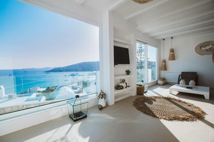 Sea Code Villa