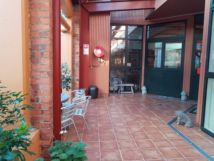 Central Wellington Loft Style Beauty