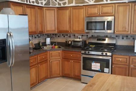 Comfortable room in Far Rockaway - Queens - Apartamento