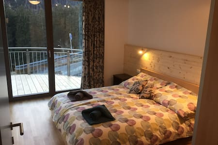 Haus 37 - where your dream winter holiday begins - Sankt Anton am Arlberg