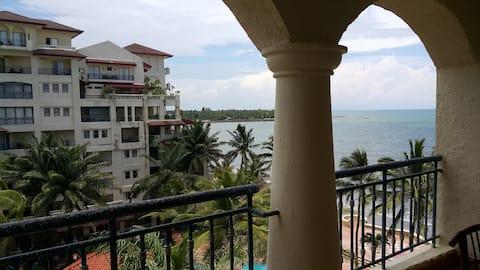 Marbella Anyer Condominium B-6630