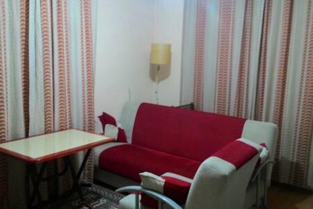 Şilede mütevazi 1+1 daire - Şile - Apartment