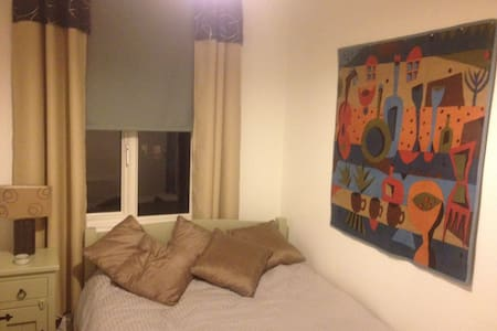Double room in London town house - 伦敦