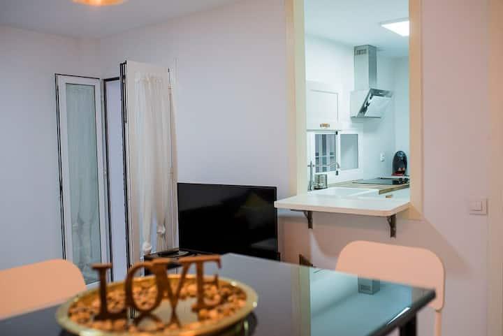 Apartamento con  Encanto y una Ubicación Perfecta.