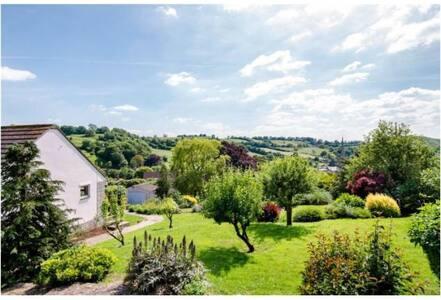 Amazing Views in Croscombe - Croscombe - 独立屋