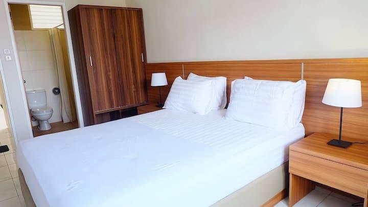 Rumah Bukit Dago Room 5 (Standard - 2nd Floor)