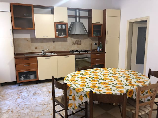 CASA SINGOLA - SESSANO DEL MOLISE