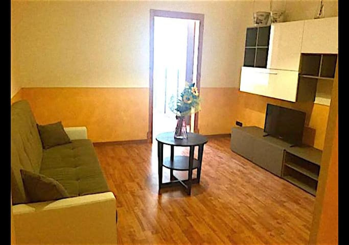 Casa di Valentino - Beautiful apartment to Etna and Taormina and near the beach