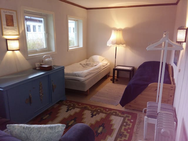 Bedroom in Sarons Dal - Kvinesdal - House