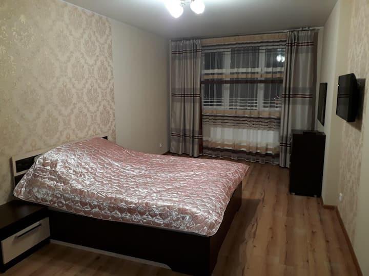 Квартира в г. Владимир