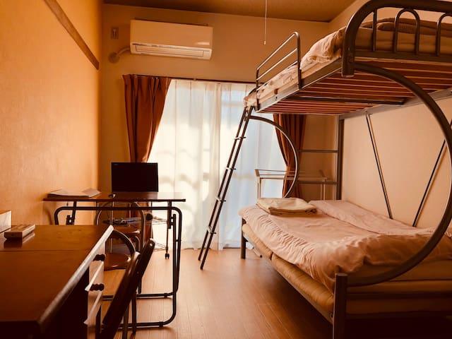 bedroom/臥室