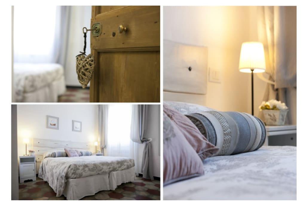 Ilborgodigenova rooms genova centro stanza bagno for Boutique hotel genova