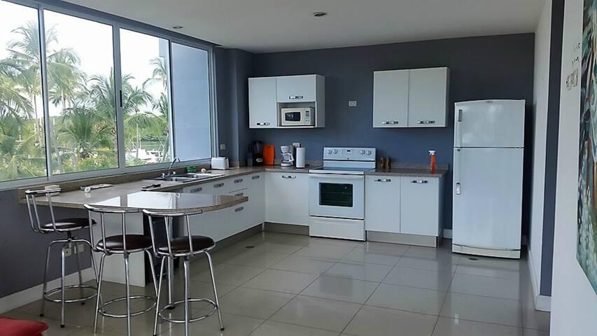 Apartamento Club Nautico y Marina Puerto Azul