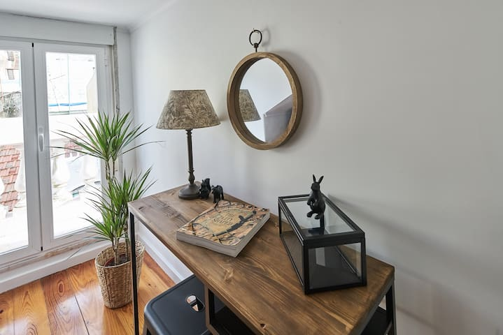 New charming apartment next to Av. da Liberdade - Lisboa - Lejlighed