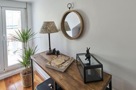 New charming apartment next to Av. da Liberdade - Lisboa - Byt