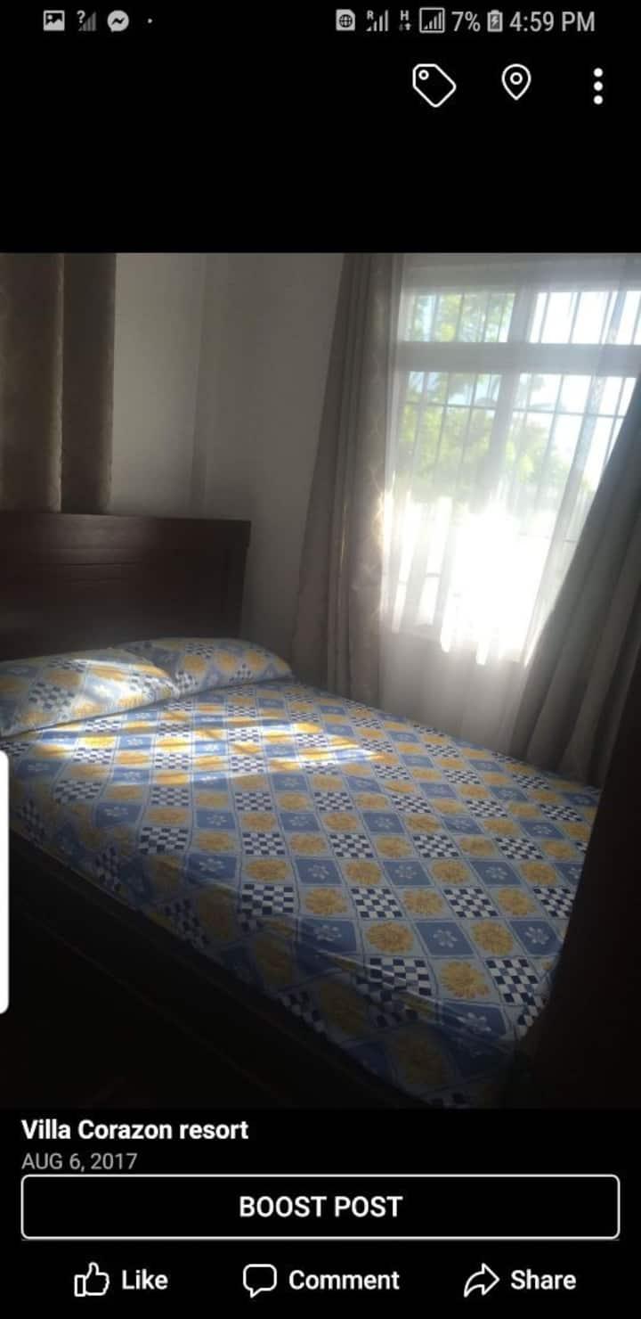 villa corazon private resort