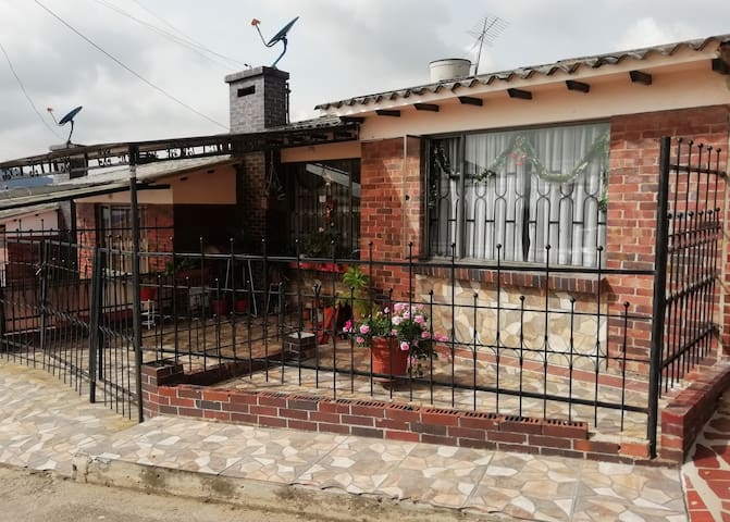 Paipa, Tu Casa en mejor sitio Turístico de Boyacá.