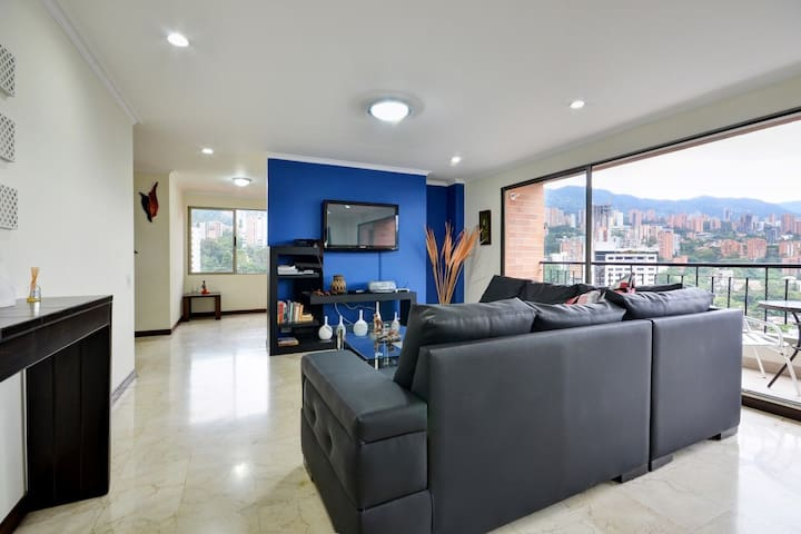 Well Located 3 Bedroom with View