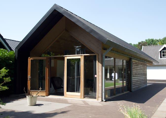 Design studio rural, very close to Utrecht