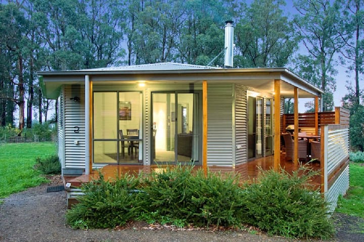 Karma Kinglake Nest 2 (2 BR Cottage)
