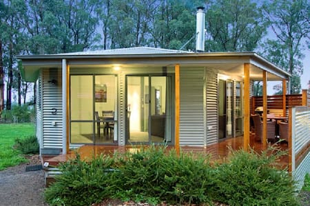 Karma Kinglake Nest 2 (2 BR Cottage)