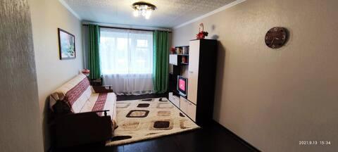 Комфортные апартаменты в центре г. Koryazhma
