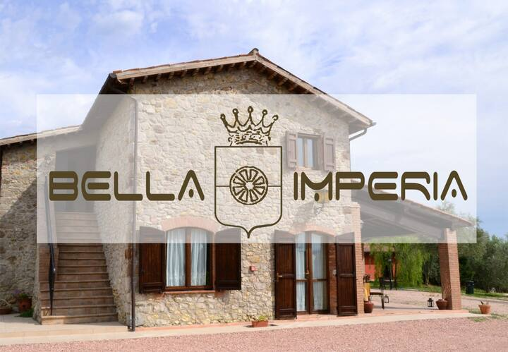 Eco Country House La bella Imperia 2