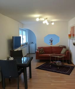 Appartment am Weinberg 1,5 Zimmer - Pis
