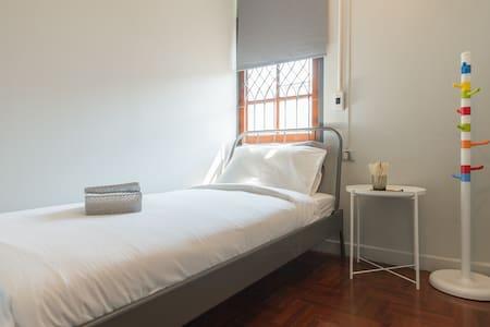 Beyond Bangkok (Single room1) - Bangkok - Chambres d'hôtes
