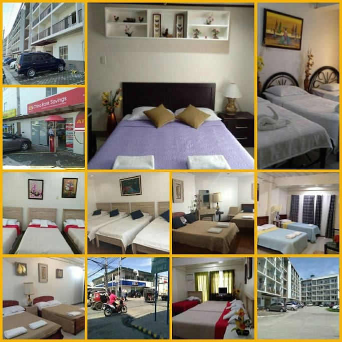 Room For Rent Near Naia
